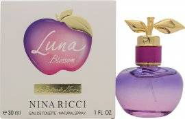 Nina Ricci Luna Blossom Eau de Toilette 30ml Spray
