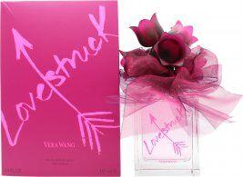 Vera Wang Lovestruck Eau de Parfum 100ml Suihke