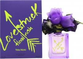 Vera Wang Lovestruck Floral Rush Eau de Parfum 30ml Suihke