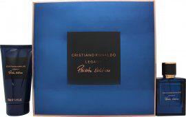 Cristiano Ronaldo Legacy Private Edition Gift Set 50ml EDP + 150ml Shower Gel