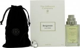 The Different Company Bergamote Eau de Toilette 100ml Spray