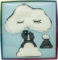 Ariana Grande Cloud Gift Set 50ml EDP + 7.5ml EDP + Eye Mask
