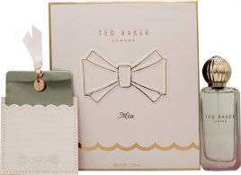 Ted Baker Sweet Treats Mia Gift Set 50ml EDT + Compact Mirror