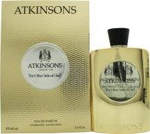 Atkinsons The Other Side of Oud Eau de Parfum 100ml Spray