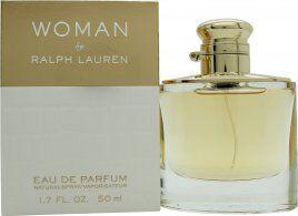 Ralph Lauren Woman Eau de Parfum 50ml Spray