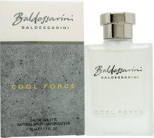 Baldessarini Cool Force Eau de Toilette 50ml Spray