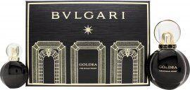 Bvlgari Goldea The Roman Night Gift Set 50ml EDP + 15ml EDP