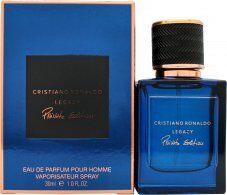 Cristiano Ronaldo Legacy Eau de Parfum 30ml Spray - Private Edition