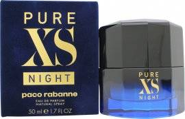 Paco Rabanne Pure XS Night Eau de Parfum 50ml Spray