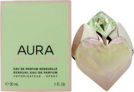Thierry Mugler Aura Sensuelle Eau de Parfum 30ml Spray