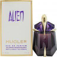 Thierry Mugler Alien Eau de Parfum 30ml Uudelleentäytettävä Suihke