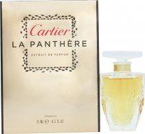 Cartier La Panthère Extract De Parfum 15ml Spray