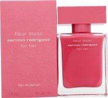 Rodriguez Narciso Rodriguez For Her Fleur Musc Eau de Parfum 30ml Spray