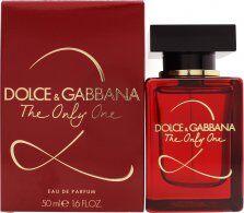 Dolce & Gabbana The Only One 2 Eau de Parfum 50ml Spray