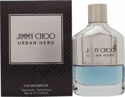 Jimmy Choo Urban Hero Eau de Parfum 100ml Spray