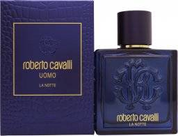 Roberto Cavalli Uomo La Notte Eau de Toilette 100ml Spray