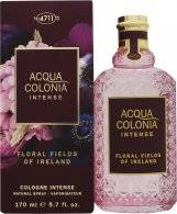 Mäurer & Wirtz 4711 Acqua Colonia Intense Floral Fields Of Ireland Eau de Cologne 170ml Spray