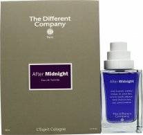 The Different Company After Midnight Eau de Toilette 100ml Spray