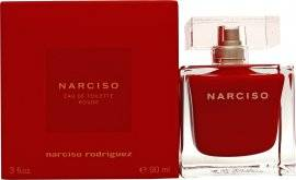 Rodriguez Narciso Rodriguez Narciso Rouge Eau de Toilette 90ml Spray