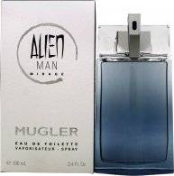 Thierry Mugler Alien Man Mirage Eau de Toilette 100ml Spray