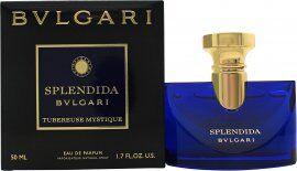 Bvlgari Splendida Tubereuse Mystique Eau de Parfum 50ml Spray
