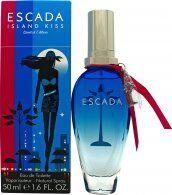 Escada Island Kiss Eau de Toilette 50ml Spray