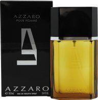 Azzaro Pour Homme Eau de Toilette 100ml Suihke