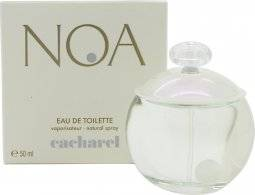 Cacharel Noa Eau de Toilette 50ml Suihke