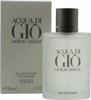 Image of Giorgio Armani Acqua Di Gio Eau De Toilette 50ml Suihke