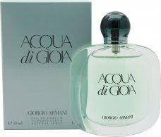 Image of Giorgio Armani Acqua di Gioia Eau de Parfum 50ml Suihke