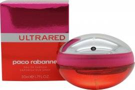 Paco Rabanne Ultrared Eau de Parfum 50ml Suihke