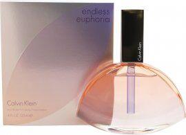 Calvin Klein Endless Euphoria Eau de Parfum 125ml Suihke