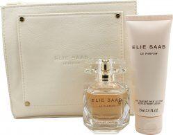 Elie Saab Le Parfum Lahjasetti 50ml EDP + 75ml Vartalovoide + Pussi