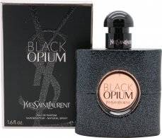 Yves Saint Laurent Black Opium Eau de Parfum 50ml Suihke