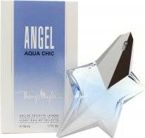 Thierry Mugler Angel Aqua Chic Eau de Toilette 50ml Spray