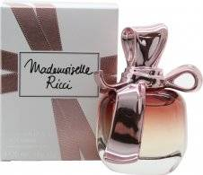 Nina Ricci Mademoiselle Ricci Eau de Parfum 30ml Suihke