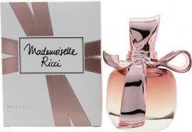 Nina Ricci Mademoiselle Ricci Eau de Parfum 50ml Suihke