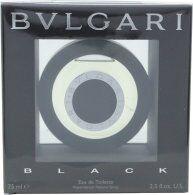 Bvlgari Black Eau De Toilette 75ml Suihke