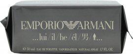 Giorgio Armani Emporio He Eau de Toilette 50ml Suihke