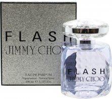 Image of Jimmy Choo Flash Eau de Parfum 100ml Suihke