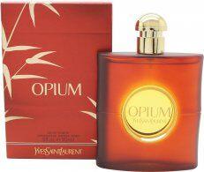 Yves Saint Laurent Opium Eau de Toilette 90ml Suihke