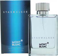 Mont Blanc Starwalker Homme Eau de Toilette 50ml Suihke