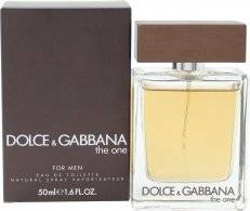 Dolce & Gabbana The One Eau de Toilette 50ml Suihke