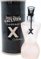 Jean Paul Gaultier Classique X Collection Eau de Toilette 20ml Suihke