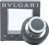 Bvlgari Black Eau De Toilette 40ml Suihke