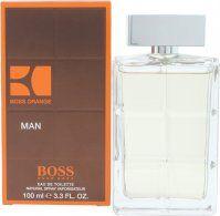 Boss Hugo Boss Boss Orange Man Eau de Toilette 100ml Suihke
