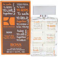 Boss Hugo Boss Boss Orange Man Charity Edition Eau de Toilette 60ml Spray