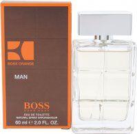 Boss Hugo Boss Boss Orange Man Eau de Toilette 60ml Suihke