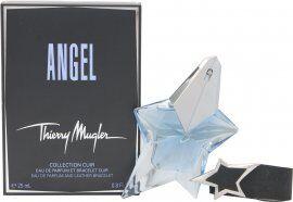 Thierry Mugler Angel Eau de Parfum with Couture Bracelet 25ml Suihke