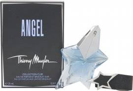 Thierry Mugler Angel Eau de Parfum with Couture Bracelet 25ml Suihke